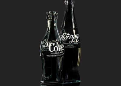MS204R20 - Coke Bottles
