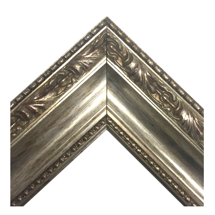 Arqadia Silver Frame