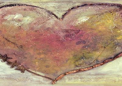 CM418R30 - Heart