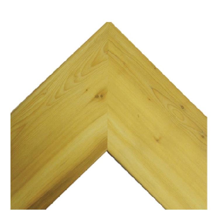 Clean Pine Frame