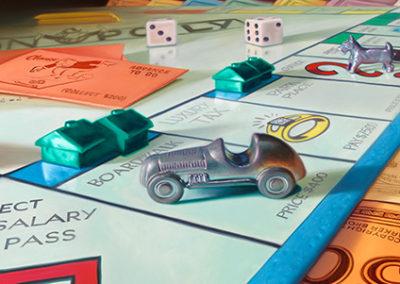 DB202R20 - Monopoly