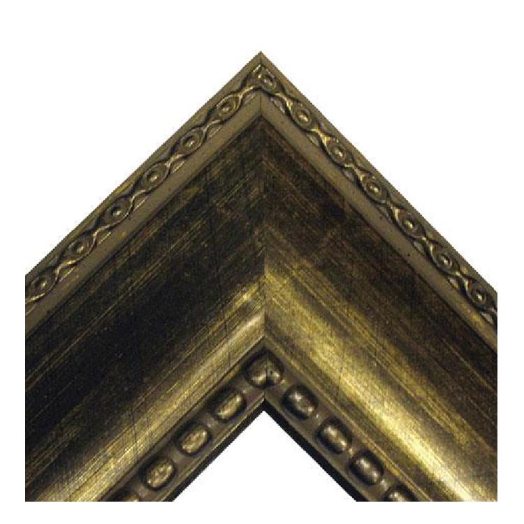 Gold Reverse Frame