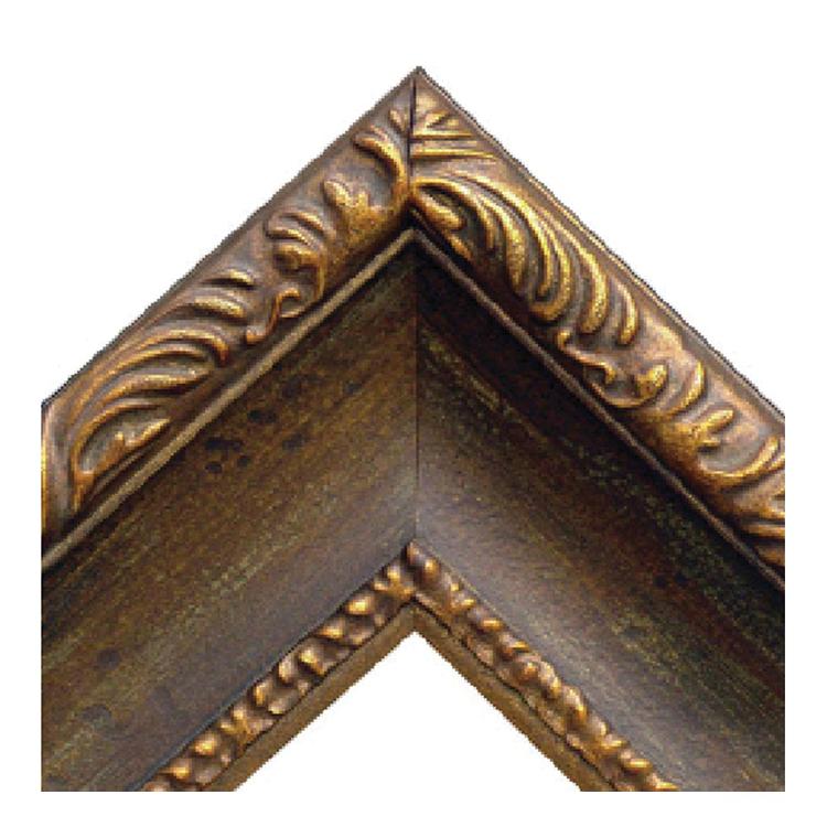 Isabella Wood Tone Frame