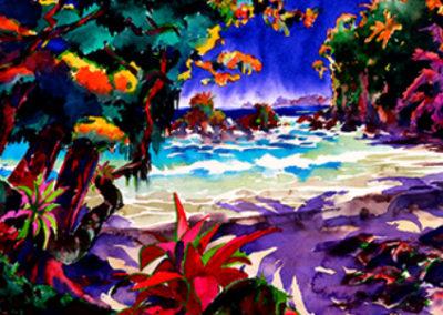 JH119R20 - M Antonio Beach