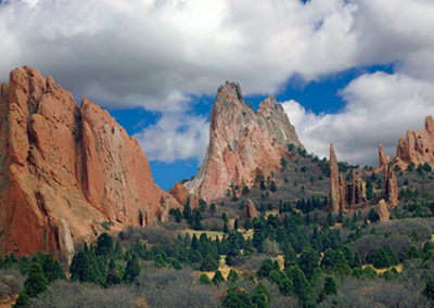MN121R10 - Garden of the Gods