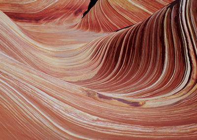 MN129R10 - Sandstone Wave #2