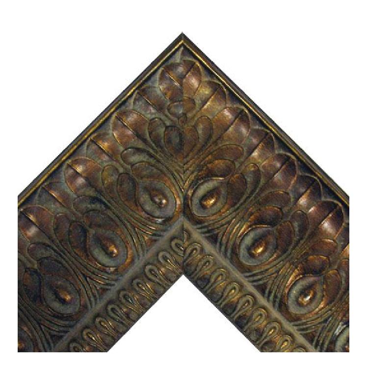 Panache Bronze Gold Frame