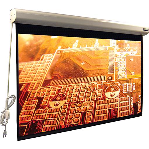 Eleganté Motorized Screen