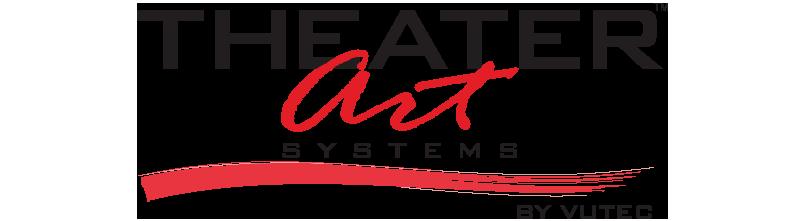 theater art logo