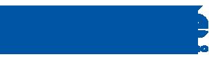 eleganté blue logo
