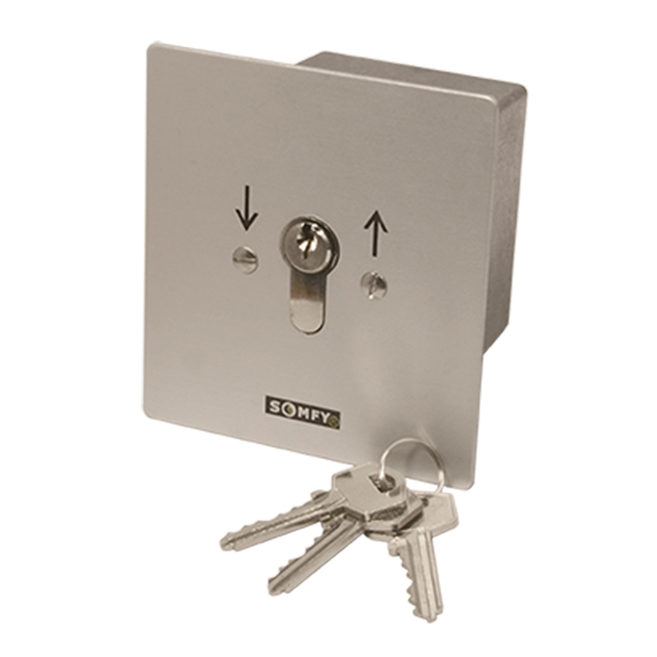 101804 Keyed High Volt Security Switch 400