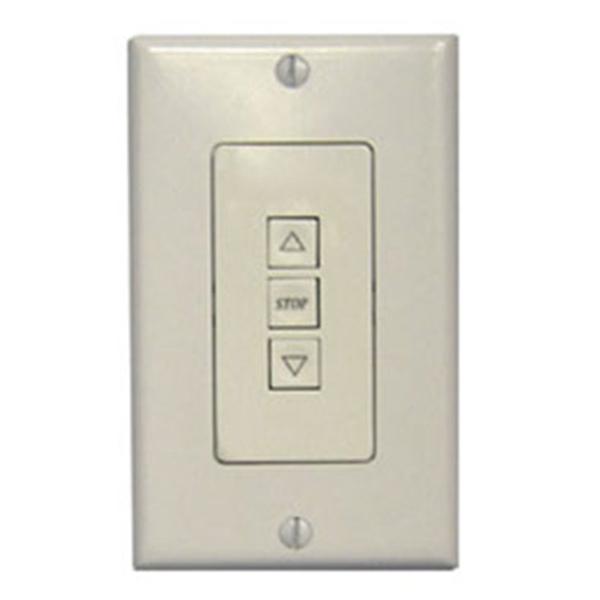3 Button RF Transmittor 1