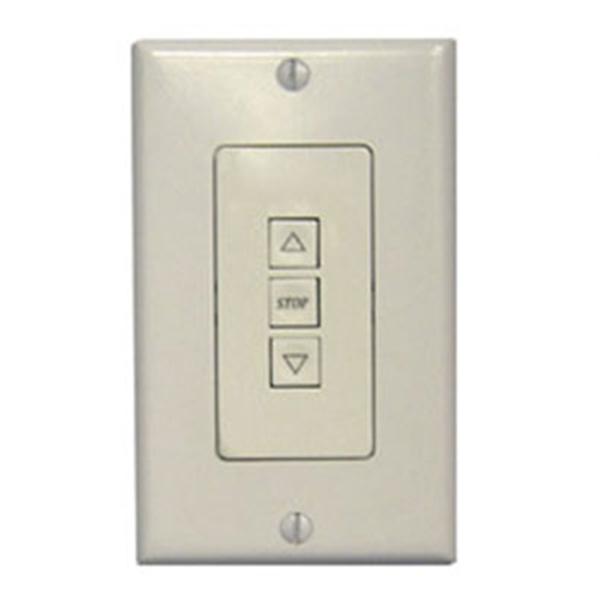 3 Button RF Transmittor