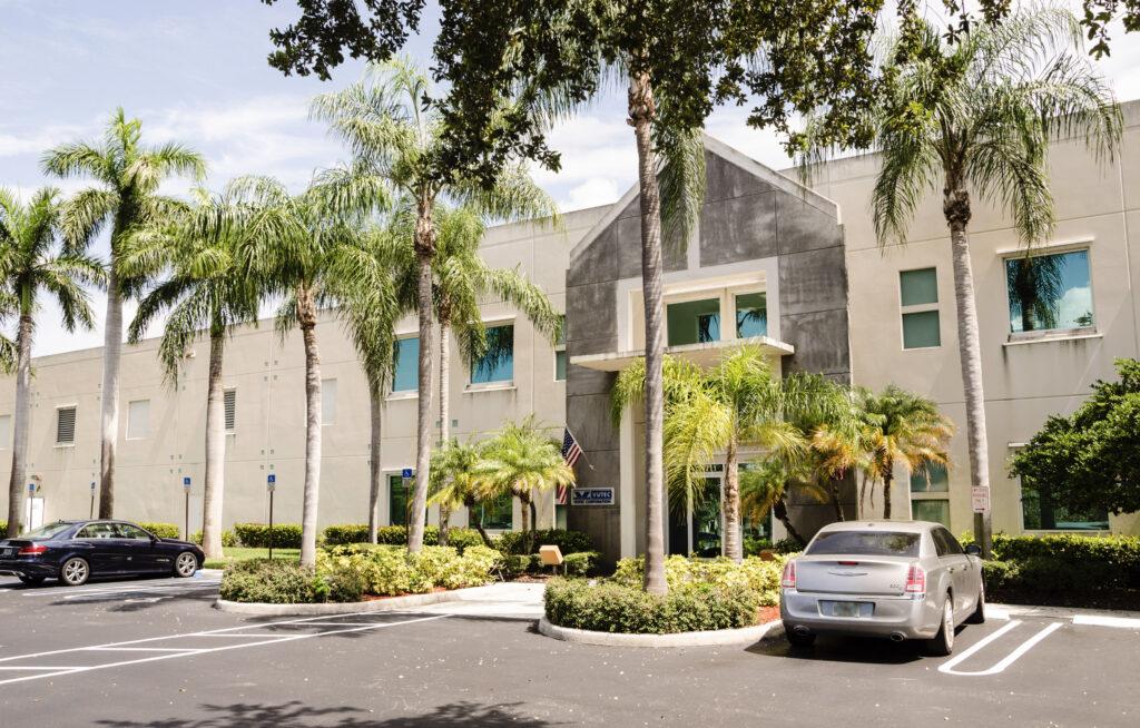 11711 W Sample Rd, Coral Springs FL 33065