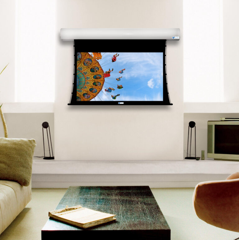Lectric 3 projector screen