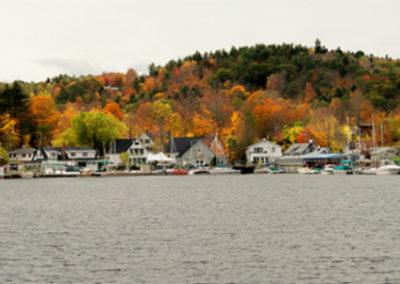 LC260R20 - Autumn's Harbor