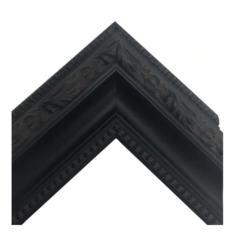 Arqadia Black Frame