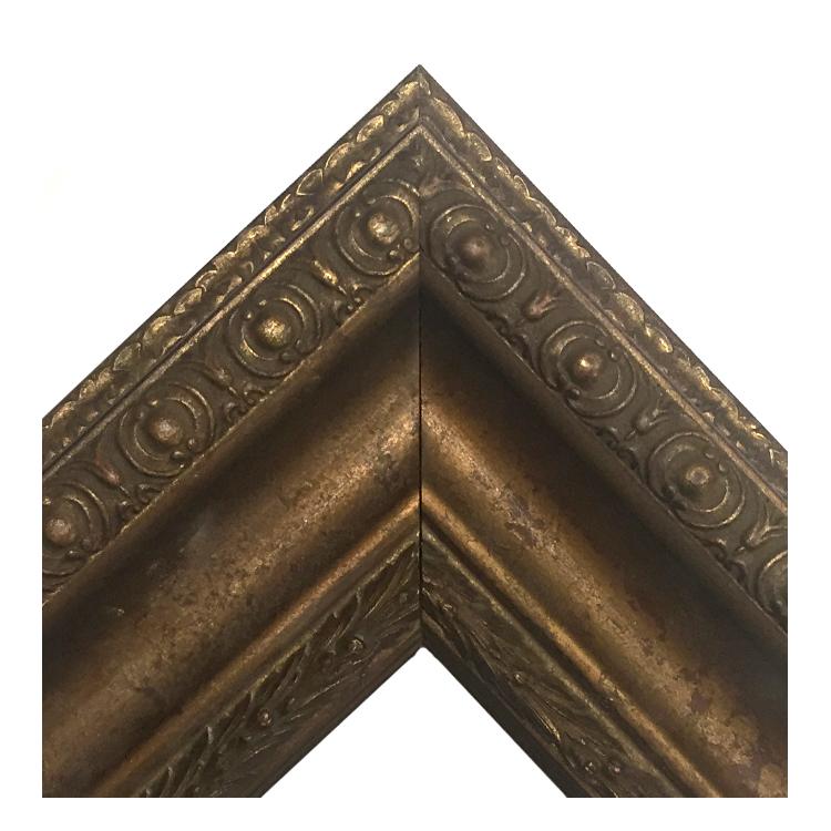 Biltmore Gold Frame