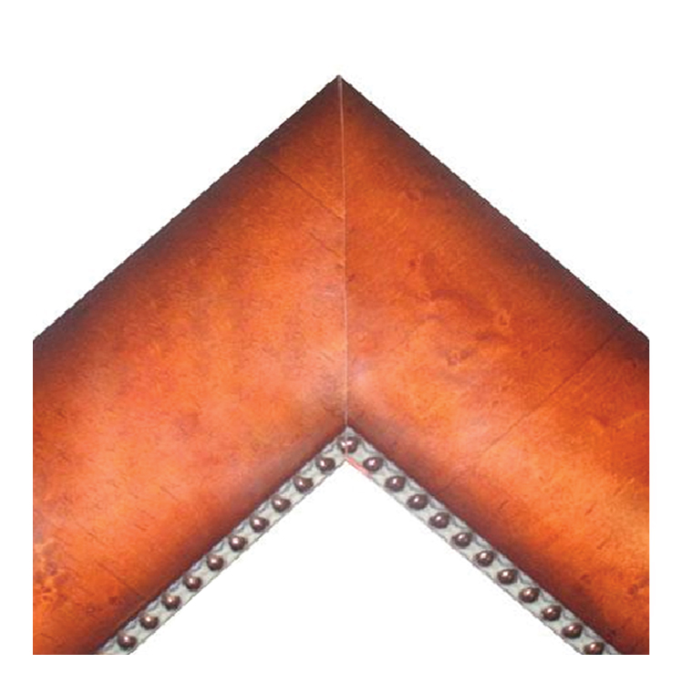 Corinthian 2 Collection Dark Maple Burl Frame