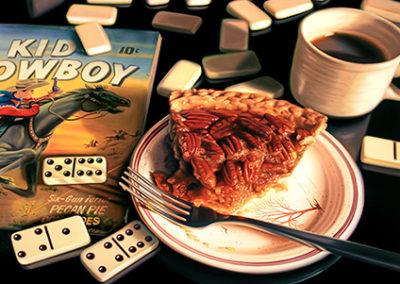 DB209R20 - Pecan Pie