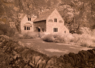 MN104R10 - Cotswold Cottage #1