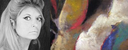 Carol McKinley Art