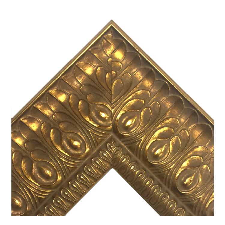 Panache Gold Frame