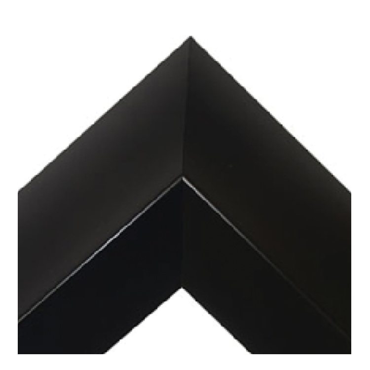 Pyramid Black Frame