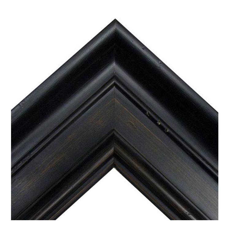 Ravenswood Black Walnut Scoop Frame