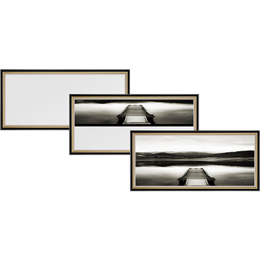 ArtScreen For Front/Rear Video Projection Screens