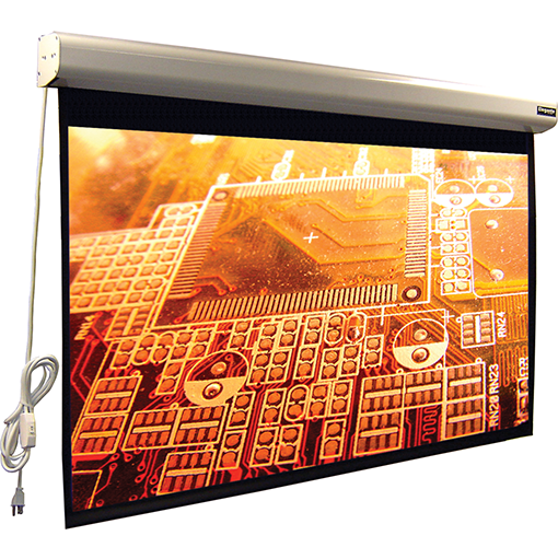 Eleganté Motorized Screen