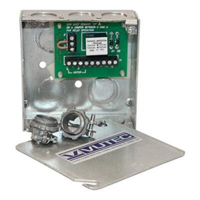 12V DC Auto Relay Trigger Control Kit – 220V-01-R12V-U220