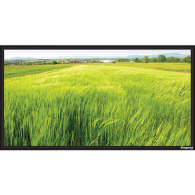 92″ Elegante Fixed Frame