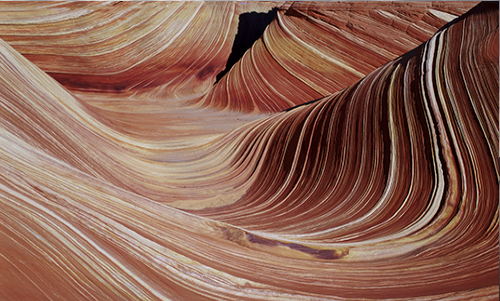 MN028R10 Sandstone Wave 2