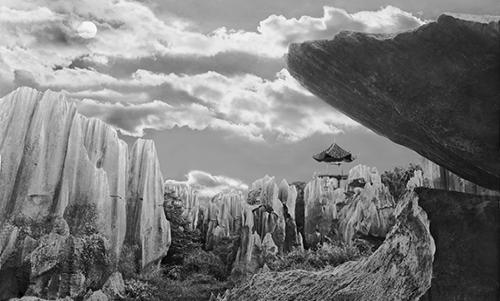 MN030R10 Stone Forrest