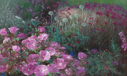 WALB001R200 Violet Garden