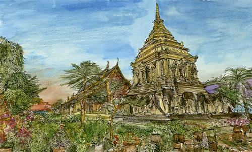 WAMW002R200 Chiang Mai II