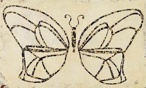 WANA001R200 Butterfly Amature