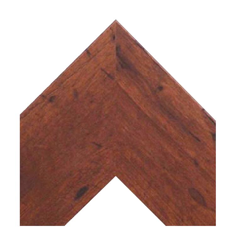 Dark Walnut Rustic Pine