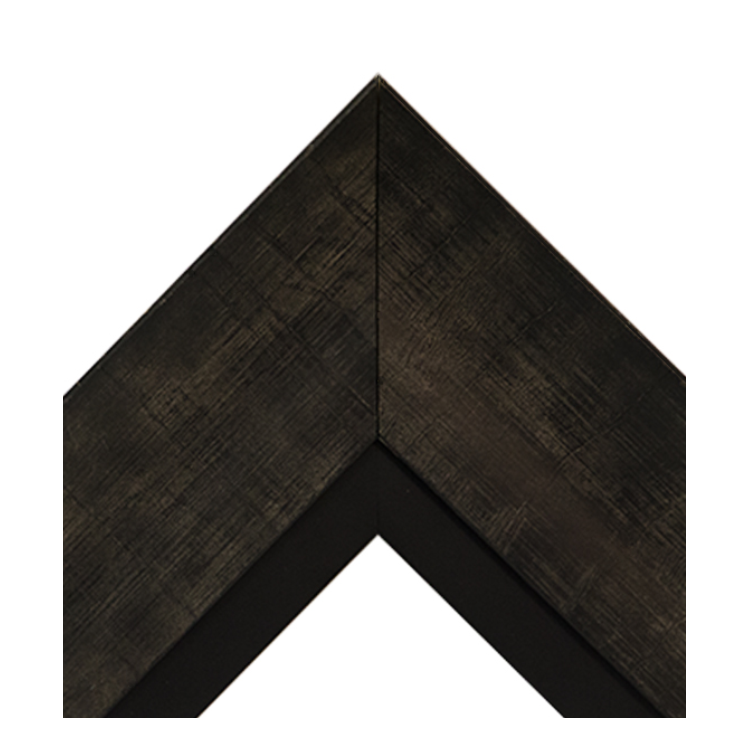 Ash Flat Black