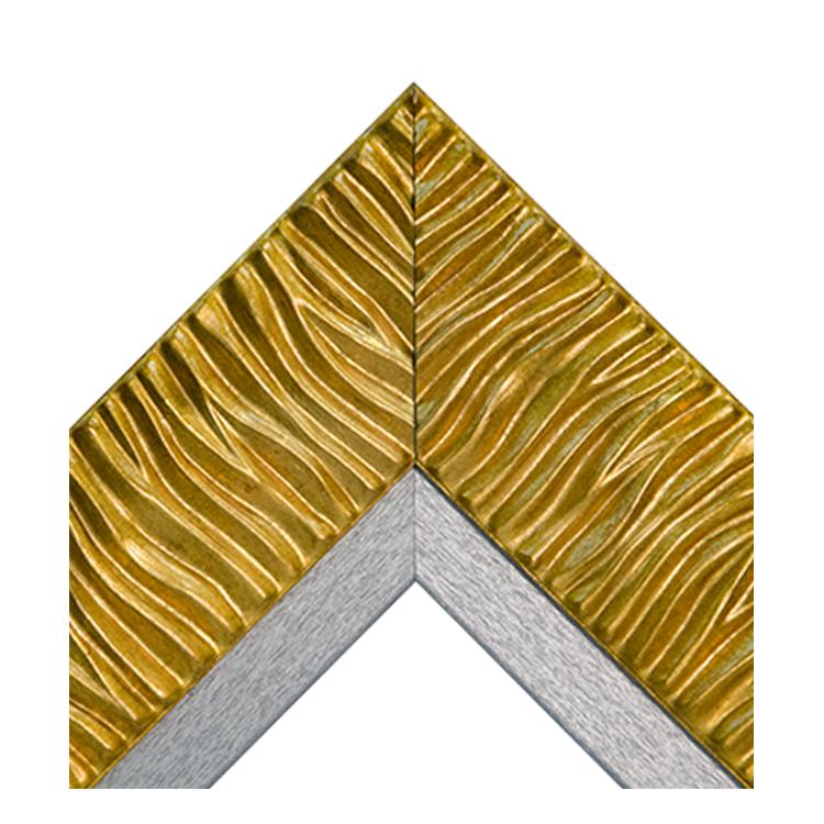 Aurora Gold Tungsten