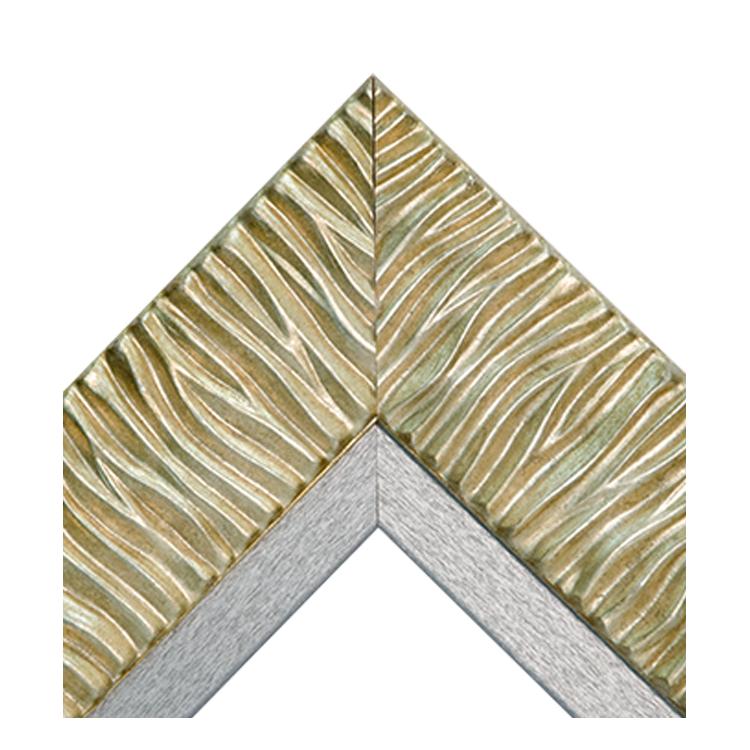 Aurora White Gold Tungsten
