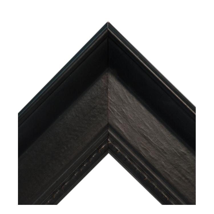 Klavier Dark Wood Tone Frame