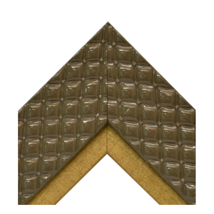 Chesterfield Cocoa Antique Gold