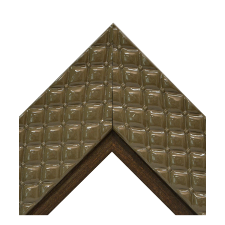 Chesterfield Cocoa Natural Wood