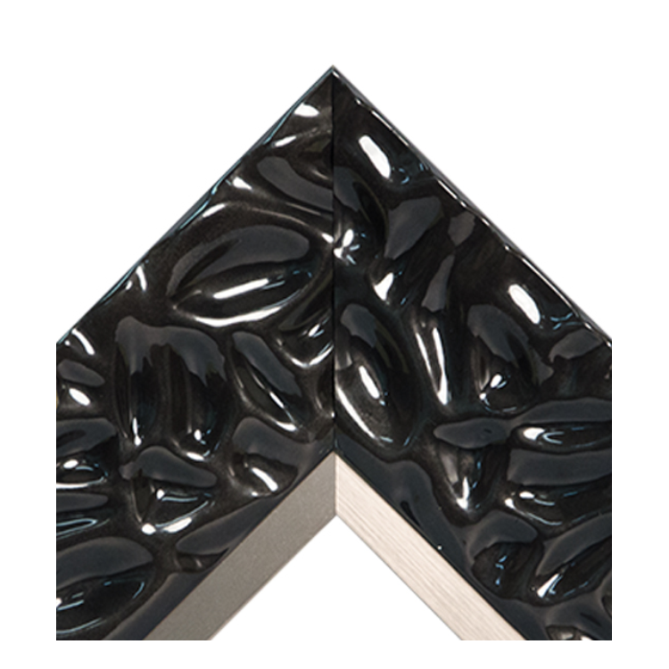 Calm Waters Black Pewter