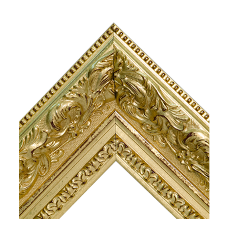 French Victorian Gold