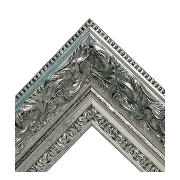 French Victorian Silver