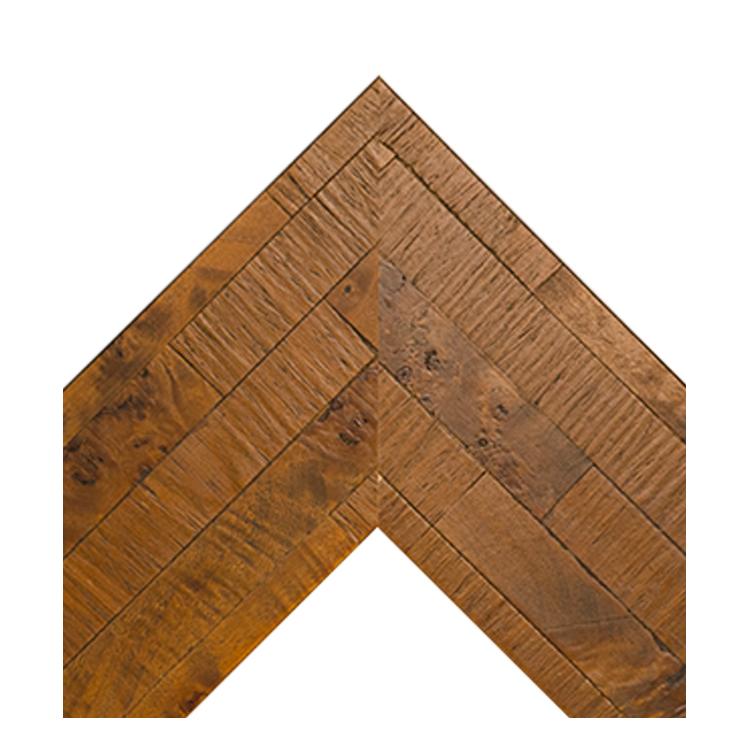 Log Cabin Cinnamon