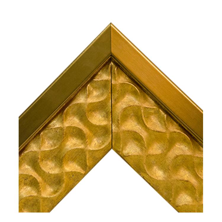 Nalu Gold-Brass